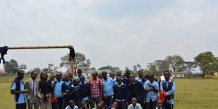 Kabete Rehabiliation school